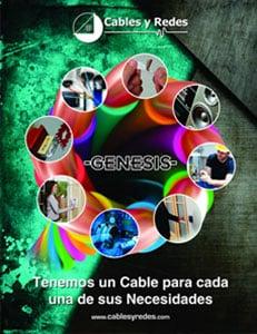 Catálogo Genesis