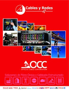 Catálogo OCC